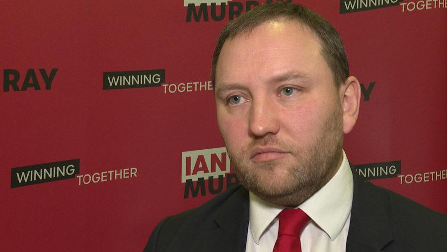 Murray: Pledges female co-deputy.