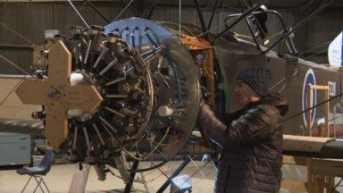 Aviation Preservation Society Scotland