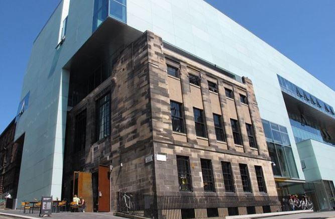 Liquidation: The Art School bar and club.