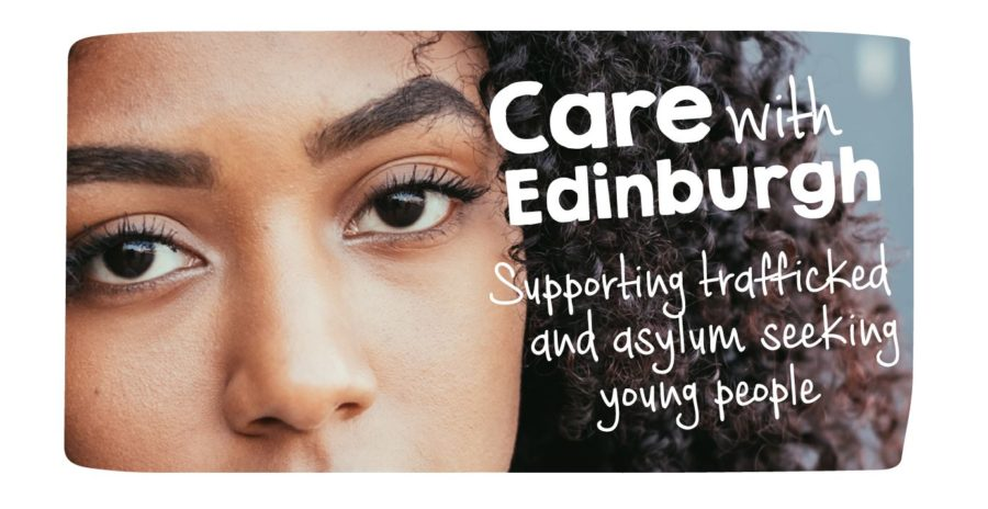 The council in Edinburgh has launched a campaign to find homes.