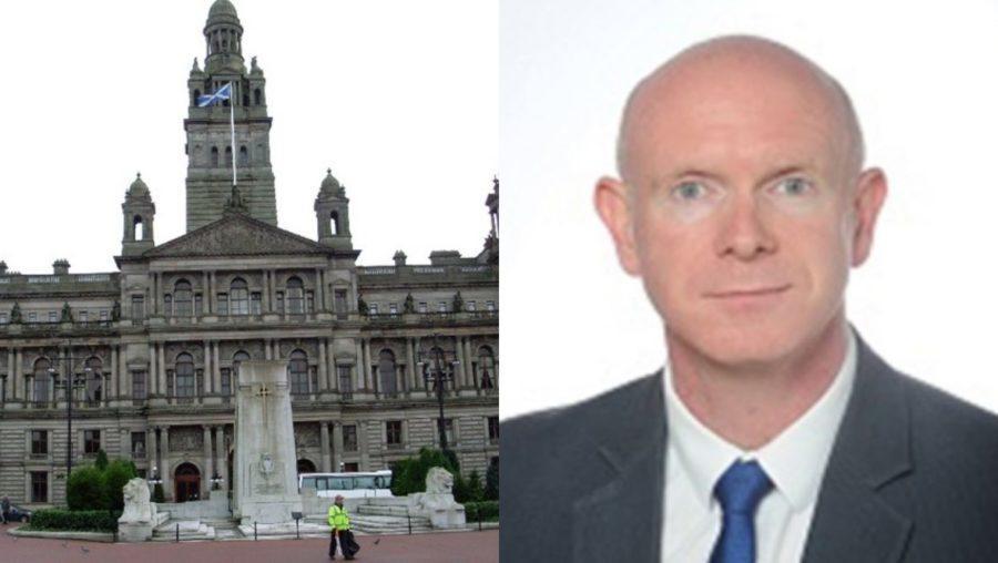 Elected: Philip Braat