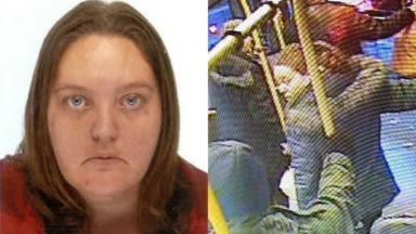Siobhan Malley, missing.
