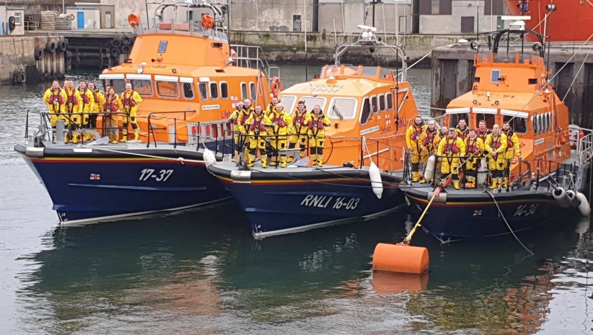 Memorial service to remember lifeboat disaster 50 years on