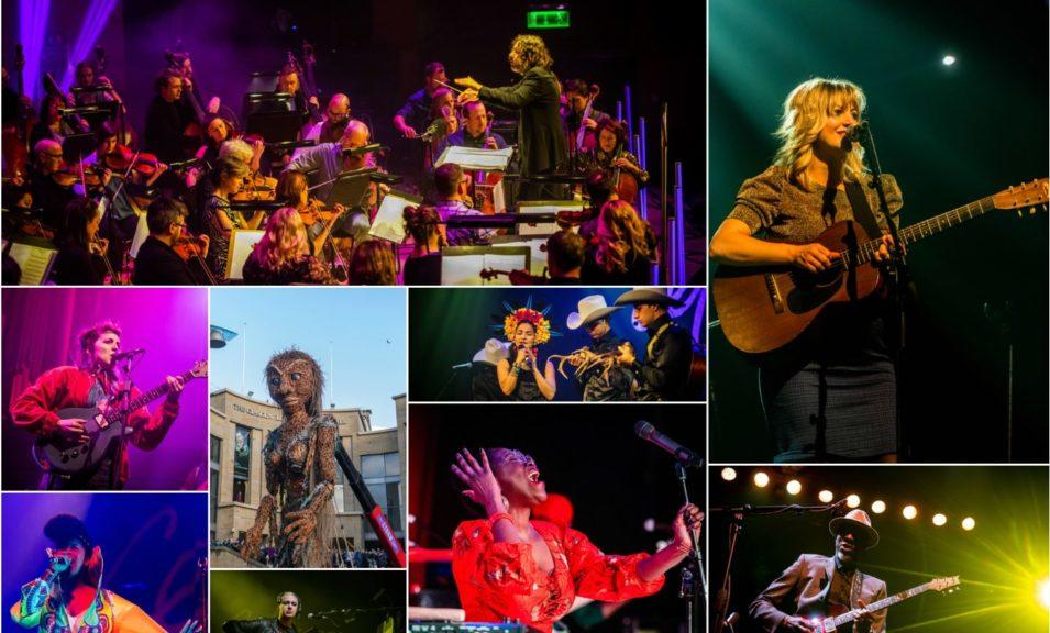 Celtic Connections: Highlights of 2020.