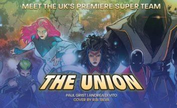 Marvel The Union