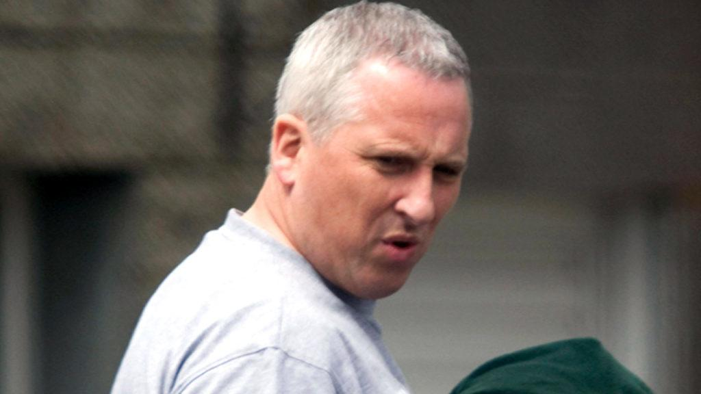 Keith Farquharson: Guilty of murder following trial at High Court in Glasgow.
