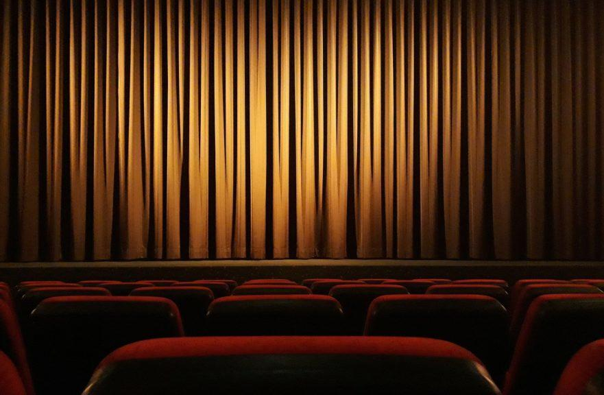 Juries to hear trials remotely from cinemas to tackle backlog of cases.