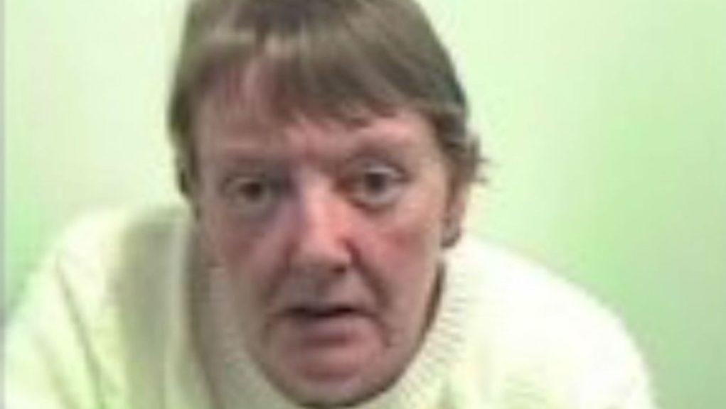 Karen Murphy had been missing for nearly a month..
