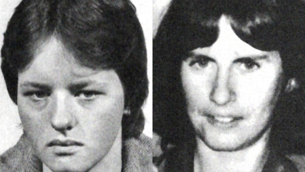 Unsolved: The killers of Carol Lannen and Elizabeth McCabe have never been brought to justice.