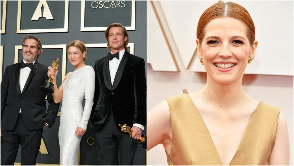 Oscars: Winners and losers.