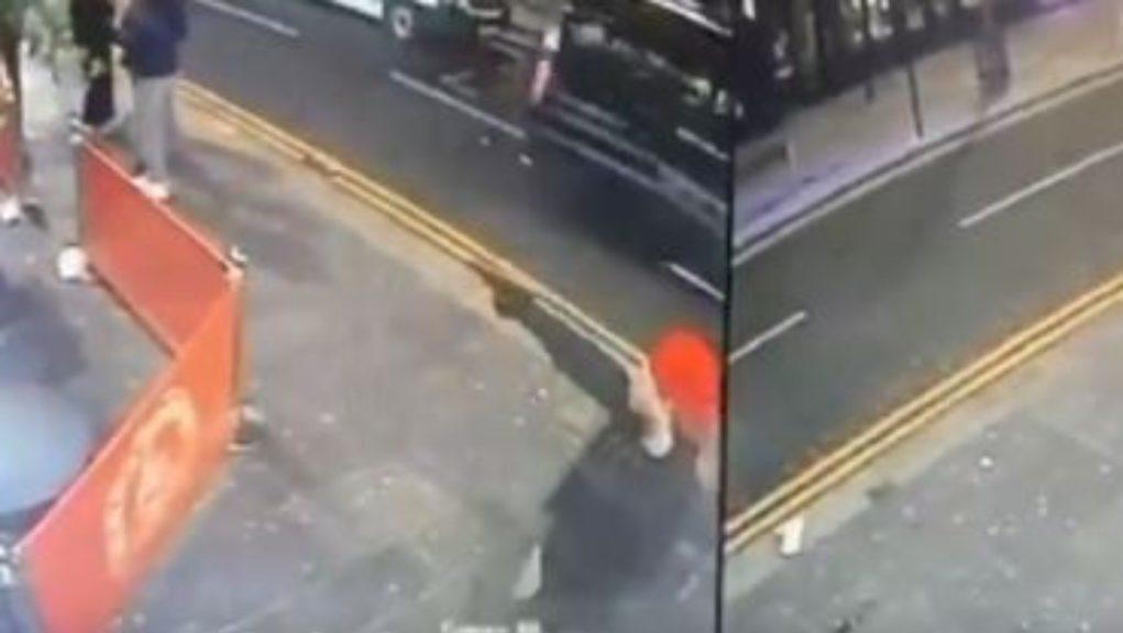 Francis Smith: Jailed gunman was caught on CCTV.