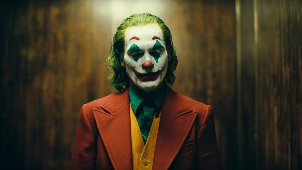 Joker: The psychological thriller has picked up a number of awards.