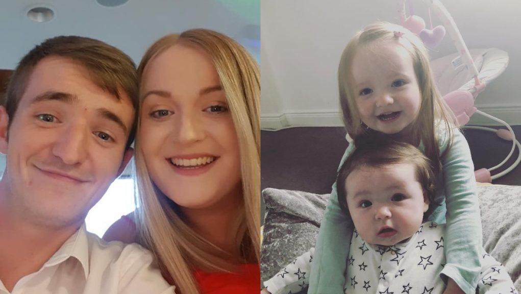 The Cousins: Family of four killed in crash.