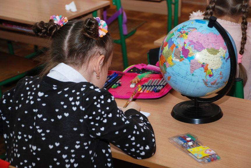 Most pupils won't be back at school before August.