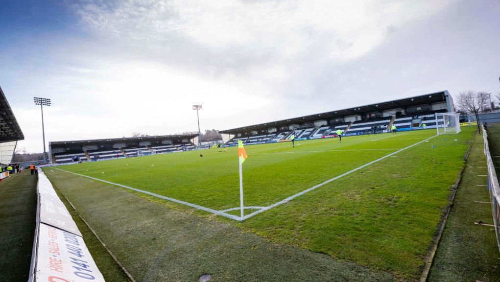 Six members of St.Mirren staff have now tested negative for Covid-19.