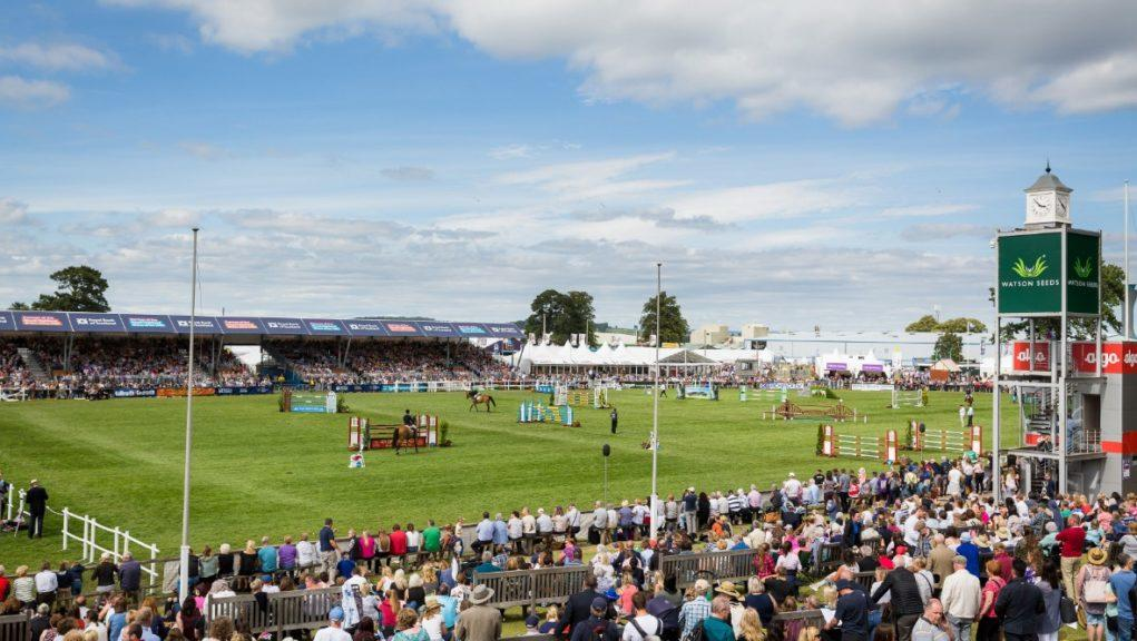 Royal Highland Show: The event has been cancelled.