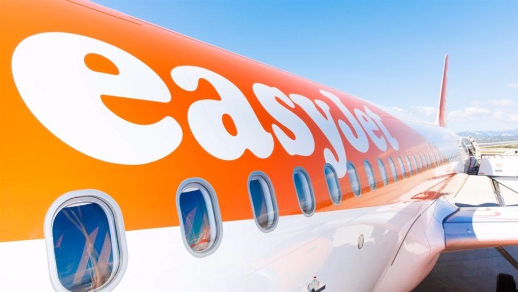 EasyJet: Airline to resume flights.