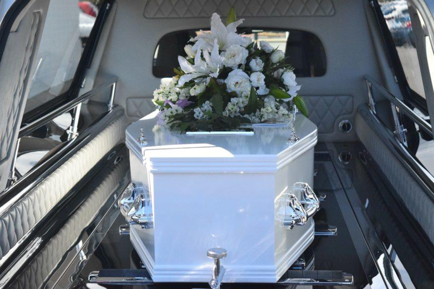 Funeral: A support hotline has been launched by Caledonia Cremation.