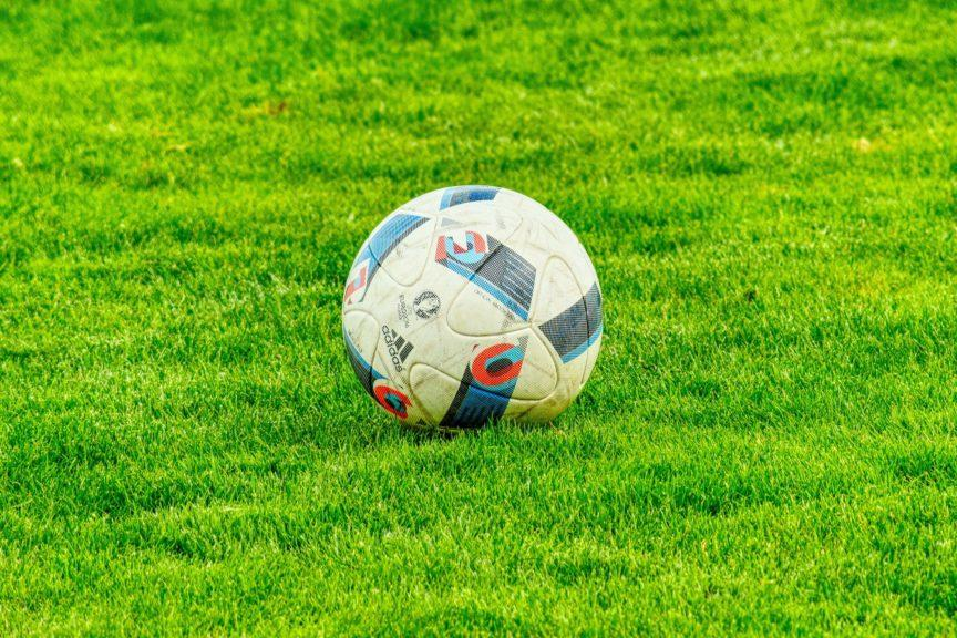 Football: Pitches to reopen as part of community project.
