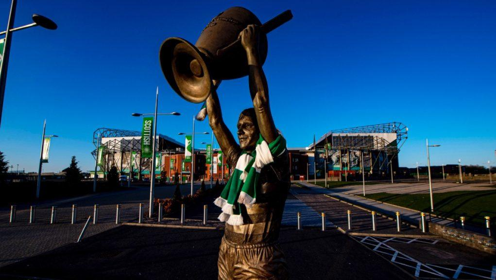 Celtic: The club's charity will help those most in need during the coronavirus crisis.