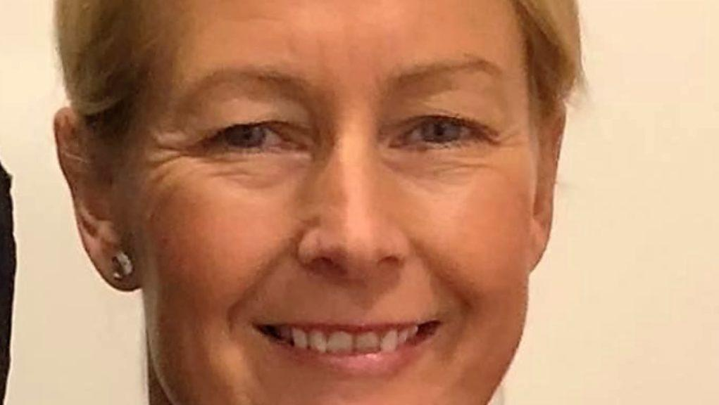 Elaine McArthur has been missing.