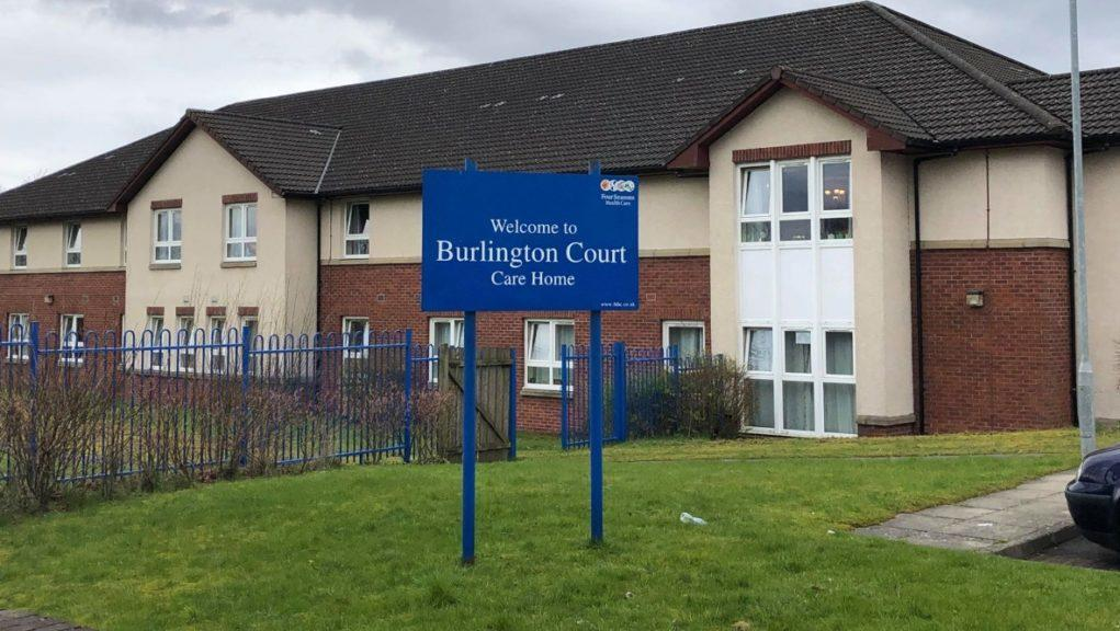 Covid-19: Suspected outbreak at care home.