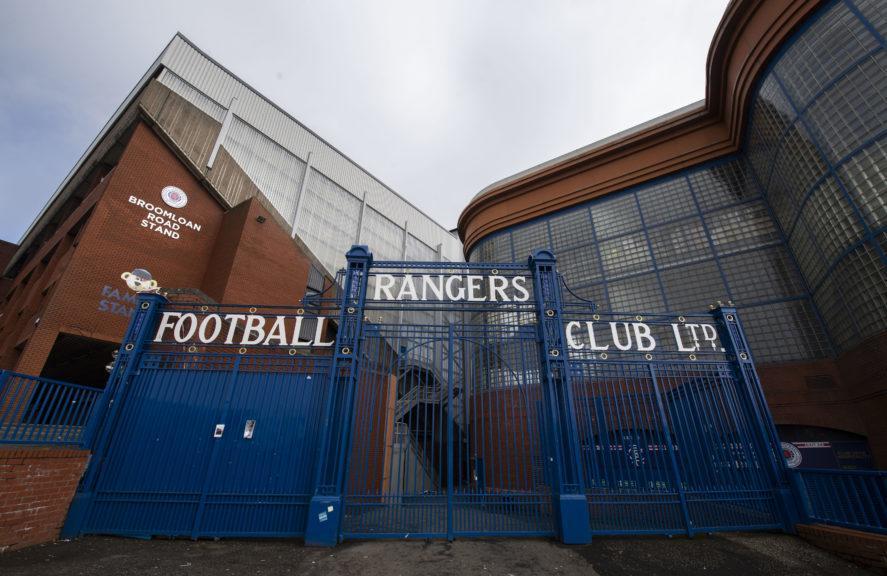 SPFL responds to Rangers dossier.