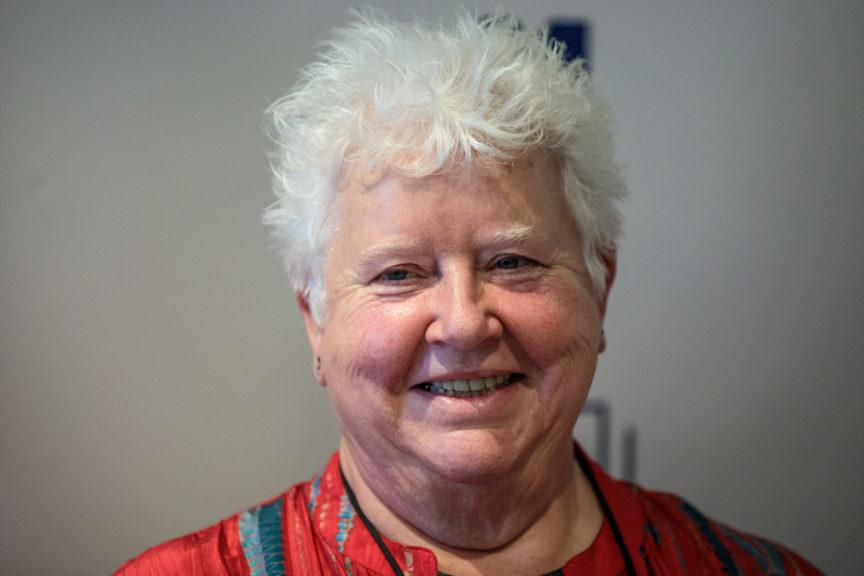 Competition: Crime writer Val McDermid has teamed up with Raith Rovers.