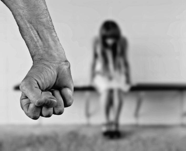 Domestic abuse: The new act criminalises coercive and controlling behaviours.
