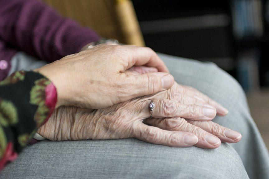 Concern: Rise in non-Covid deaths in care homes.