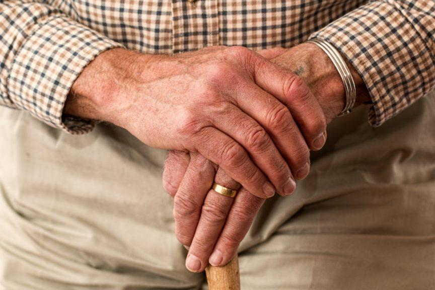 Investigation: 16 deaths at two care homes in the north east.