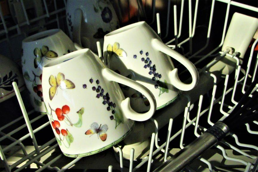Government: Dishwashers will be tariff-free.