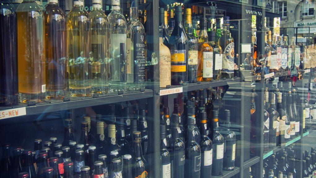 Alcohol: The University of Stirling carried out a study.