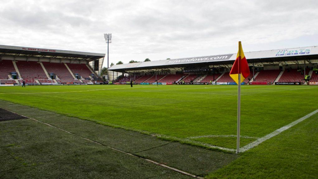 Departures: 17 players will leave East End Park.