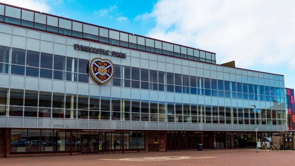 Hearts have reached salary agreement with players.
