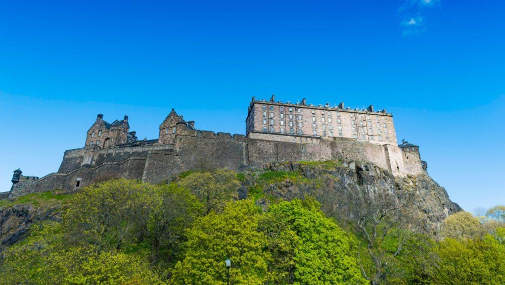 Edinburgh: Risk of widening inequality.