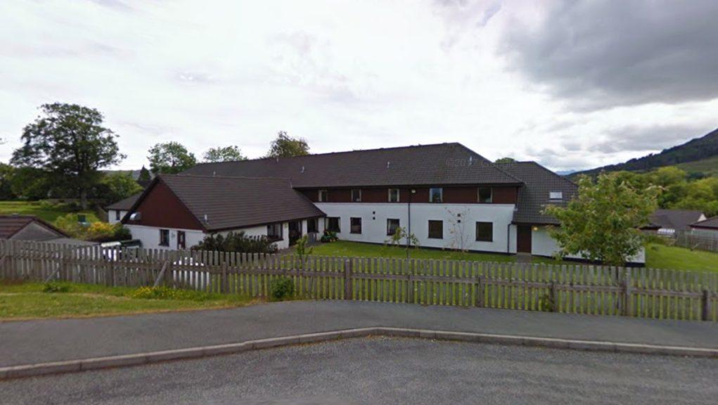 Public ownership: NHS Highland to buy Home Farm from HC One.
