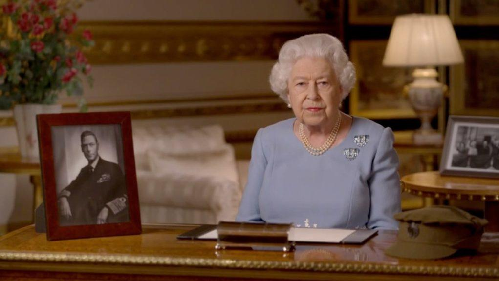 The Queen will mark the anniversary at Windsor Castle.