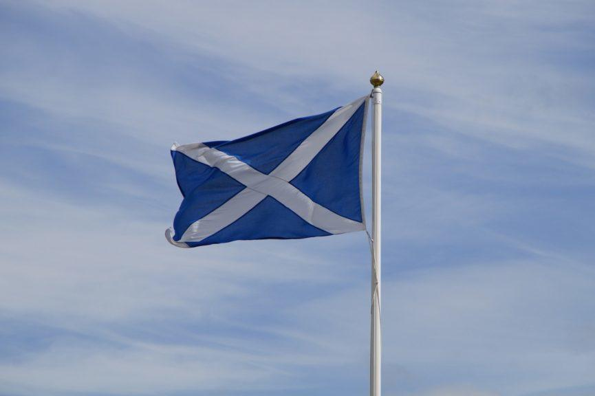 Scotland: Latest poll shows growing support for independence.