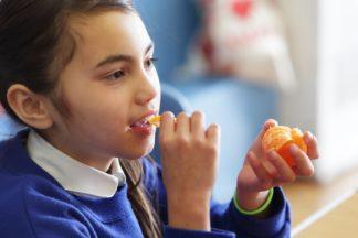 Free school meals generic