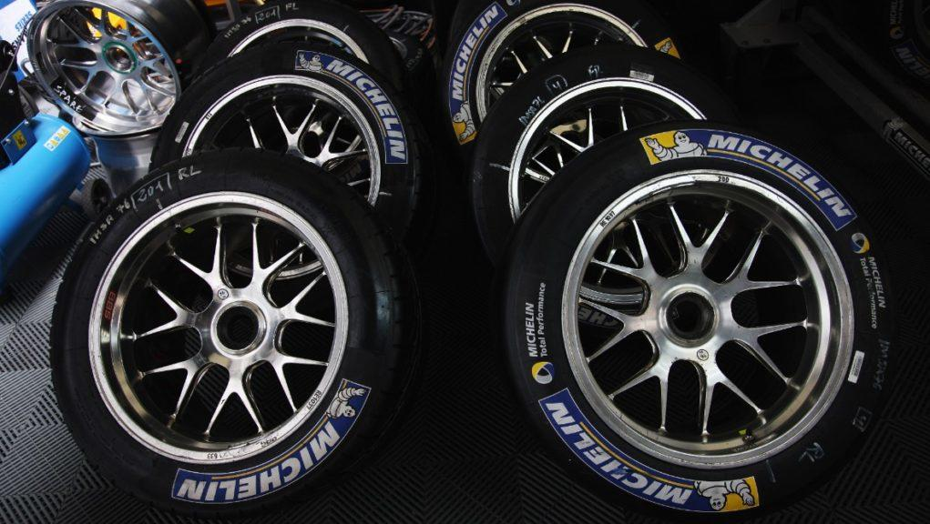 Michelin has manufactured tyres in Dundee for almost 50 years.