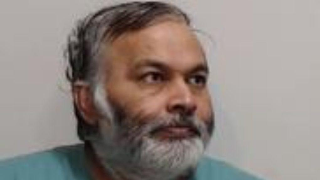 Balwinder Singh was jailed at the High Court in Edinburgh.