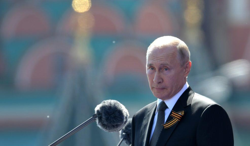 Russia: Oligarchs with close ties to Putin 'have influence in UK'.