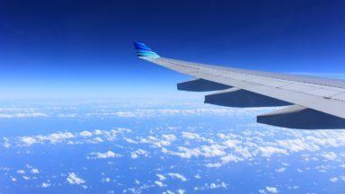 Airplane.