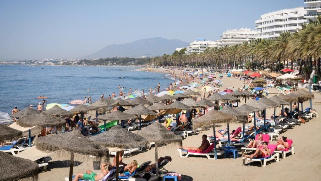 Travel advice amended for English holidaymakers.