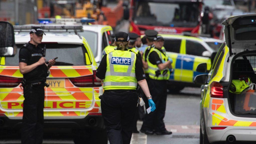 Glasgow: Badreddin Abadlla Adam injured six people in the attack.