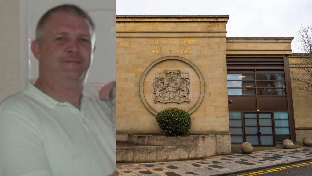 Andrew Linton: Died after being stabbed by brother in law.