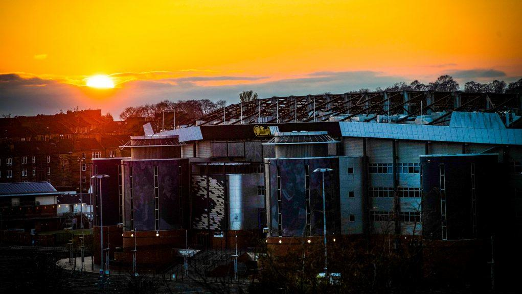 The SFA is taking ownership of the national stadium.