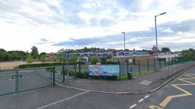 Todholm Primary School, Paisley.