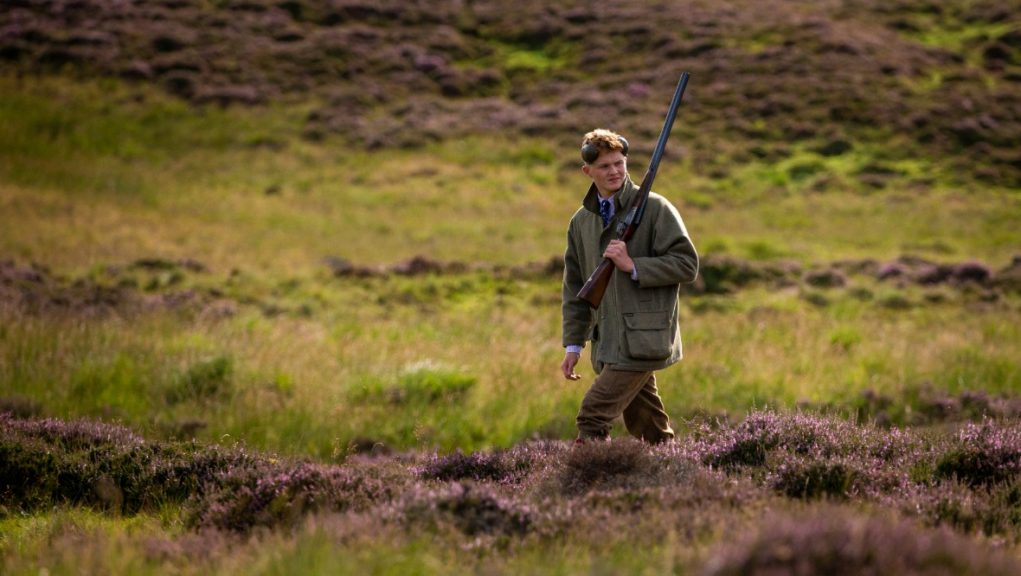 Shooting: The grouse season is worth millions to Scotland's economy.